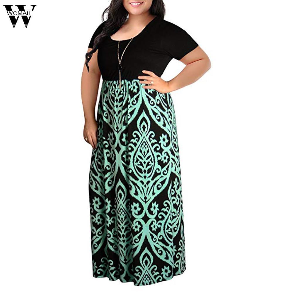 f5f4c8768f Compre Vestido Grande De Moda Para Mujer
