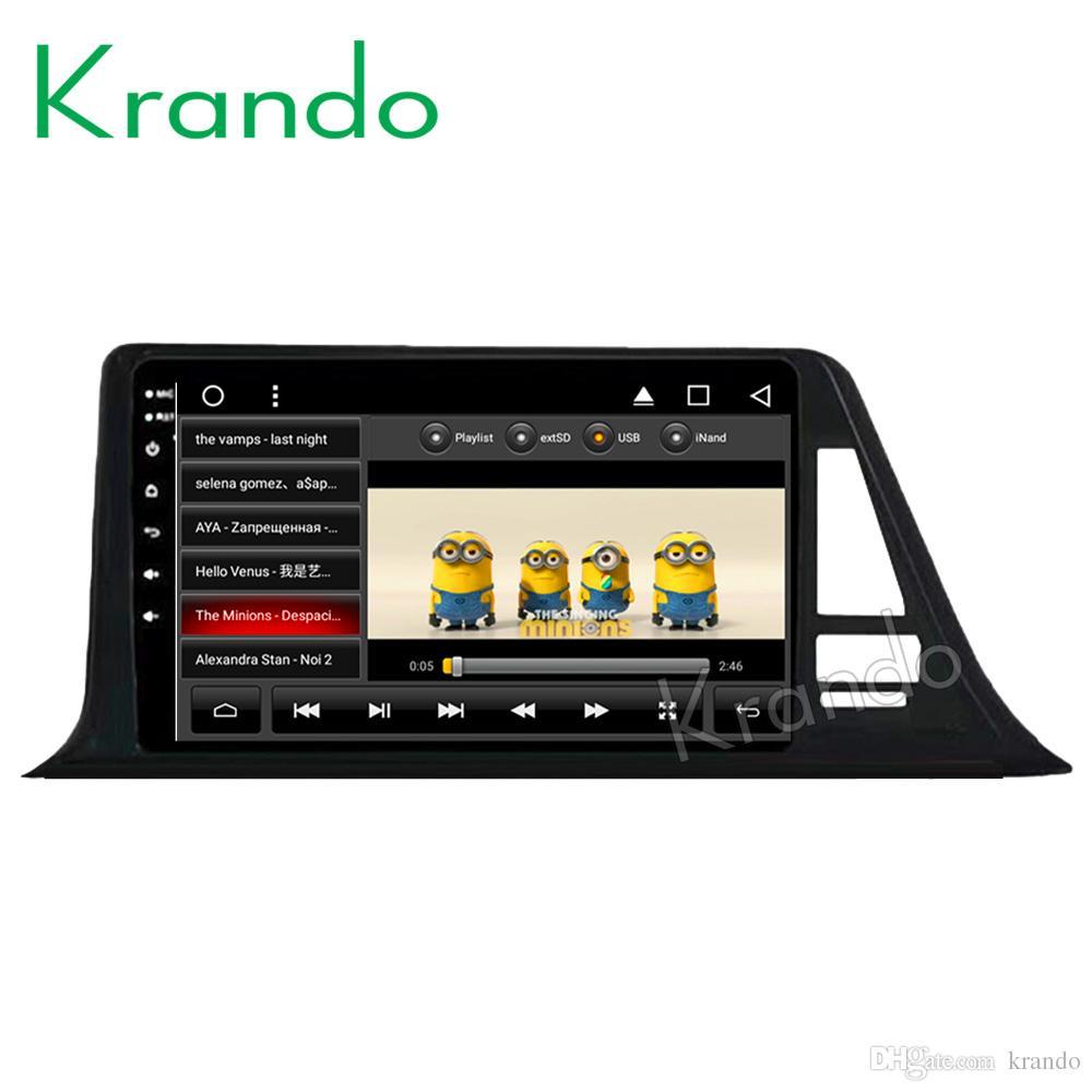 toyota camry 2016 navigation system