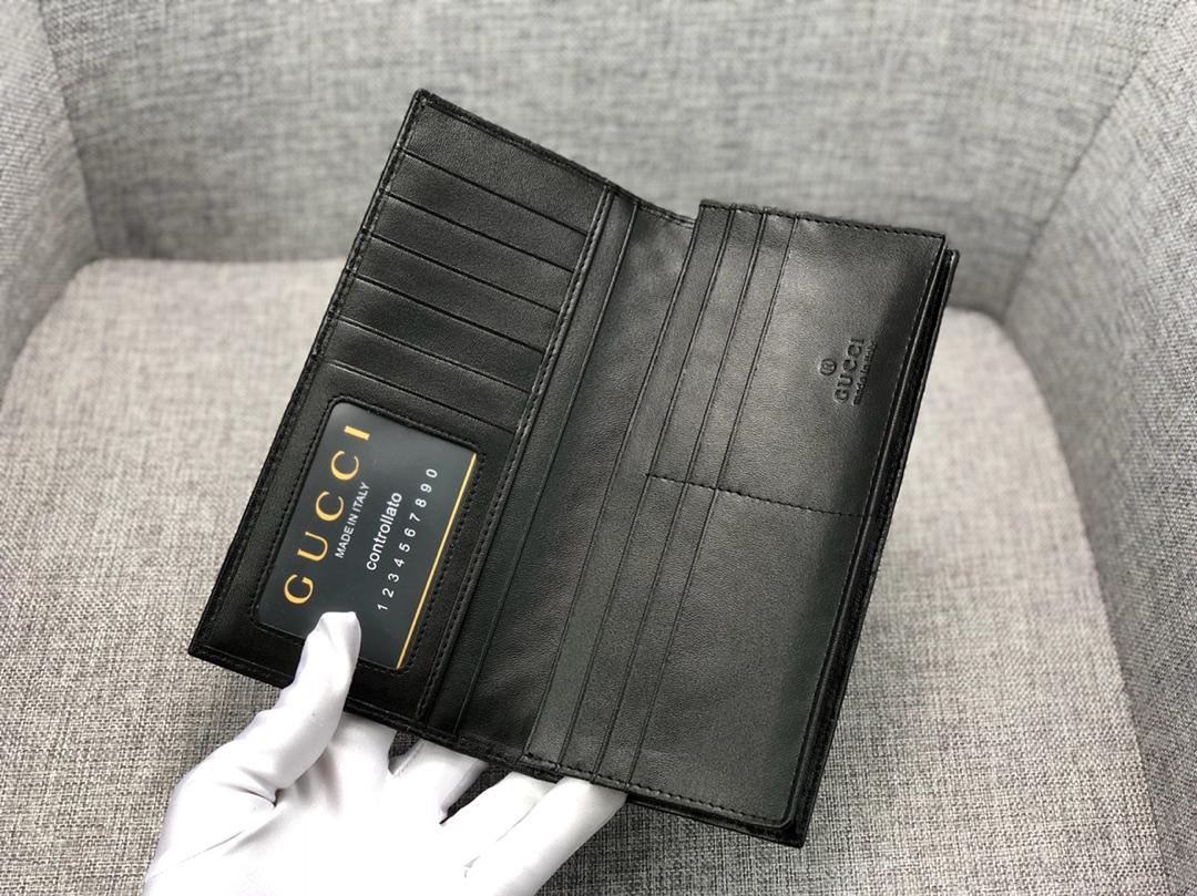 5f87538b1c01 Male Genuine Leather Credit Card Holder Designer Wallet Classic Black Men  Slim Fashion ID Card Case Luxury Pocket Bag Luxury Leather Goods Ladies  Leather ...
