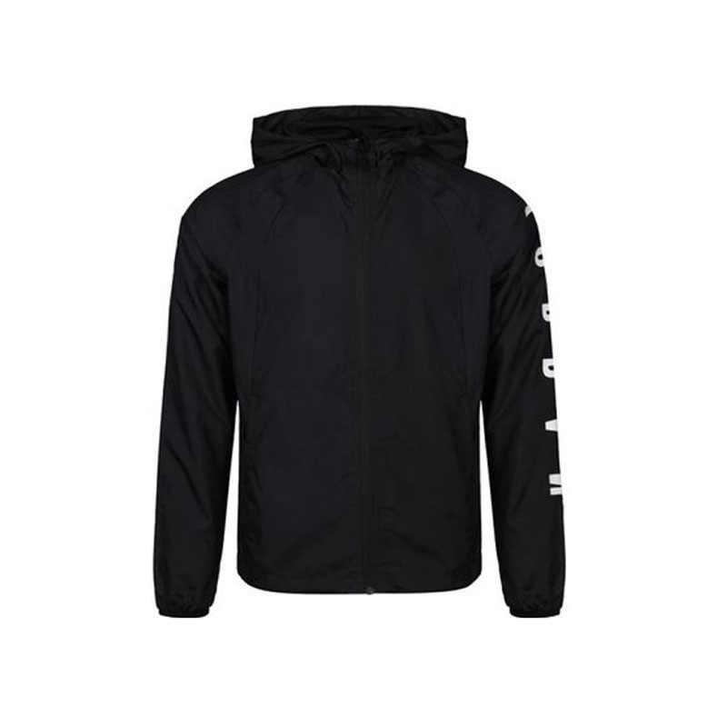 Neue Jacke Männer Designer Mit Kapuze Jacken Casual Luxury Brand Mens Zipper Jacken Einfarbig Dünne Männer Streetwear Kleidung Größe S 2XL