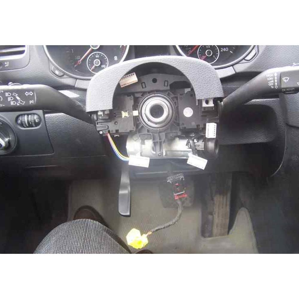 1K0953513G Cruise Combination Control Stalk Handle Switch For Vw Jetta Golf 5 6 Mk6 Vi Jetta Plus Gti Mk5