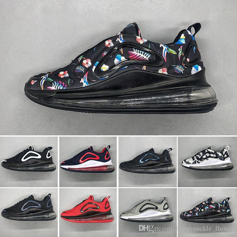 on sale 449fc 370a6 Nike air max 720 2019 Hombres Mujeres Niños TN Plus Designer Sports Running  Shoes Niños Boy Girls Entrenadores presto Sneakers Classic Outdoor Toddler  ...