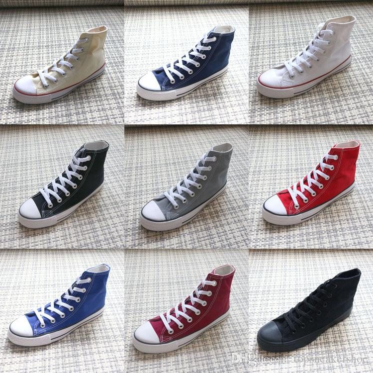 84265165f Factory Price Promotional Price!femininas Canvas Shoes Women And Men ...