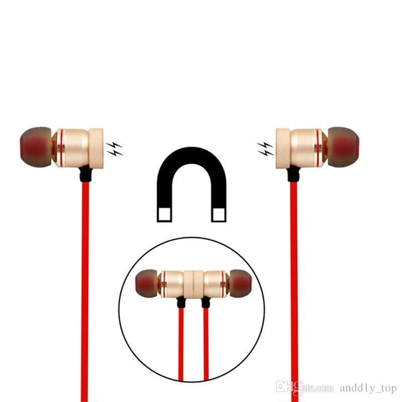 Casque Hifi Sans Fil Casque Bluetooth Sans Fil M5 Course à Pied