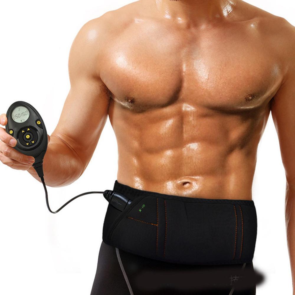 Acheter EMS Électrostimulation Intelligente Ceinture De Massage Amincissante  Abdominale Abdominale Tonique Core Ceinture Abdominale D entraînement 150  ... 64168116a36