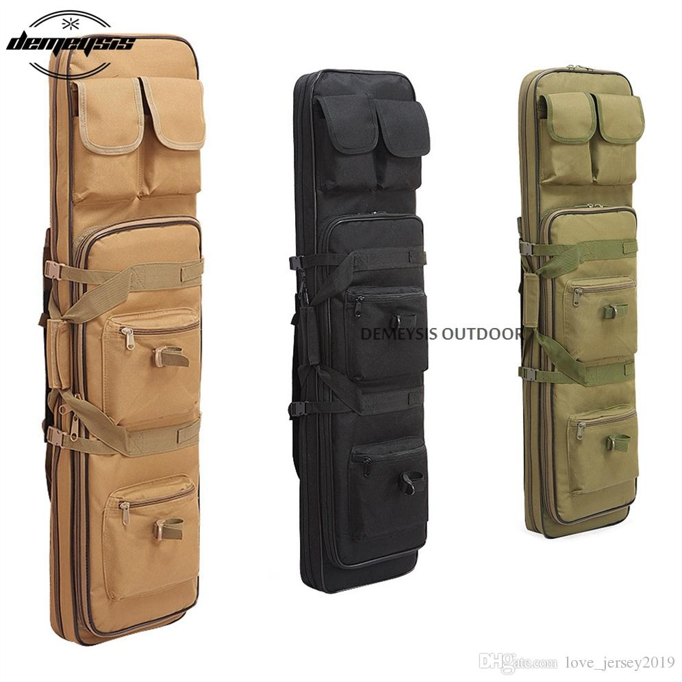 261395fef6 2019 Outdoor Military Tactical Bag Hunting Shooting Gun Accessories Square Carry  Bag Gun Protection Case Backpack  324580 From Love jersey2019
