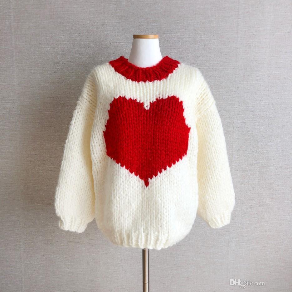 Compre Suéter Corto Coreano 353aee1f71c0
