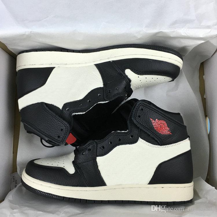 new arrival b3025 77e0b Compre Union Nike Air Jordan 1 1s A Star Is Born NRG Novato Del Año Zapatos  De Baloncesto Hombre Alto 1 OG Top 3 Royal Blue Designer Sneakers 13 A   121.83 ...