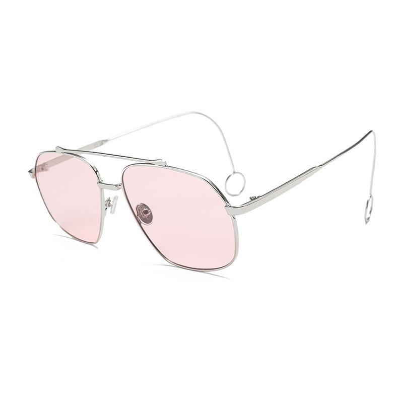 02abe7487c Compre Unisex Do Vintage Quadrado Moda Óculos De Sol Das Mulheres Dos  Homens De Beleza Eyewear Óculos De Sol Retro Gafas Oculos Shades 18401DF De  Lbdfashion ...