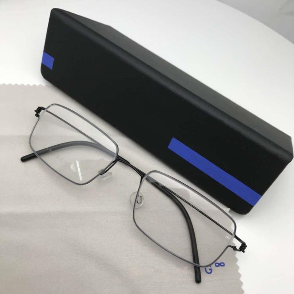 3cf8e4b07e86e Cheap Unisex Plaid Eyeglass Frames Best Clear Eyeglasses Frames for Women