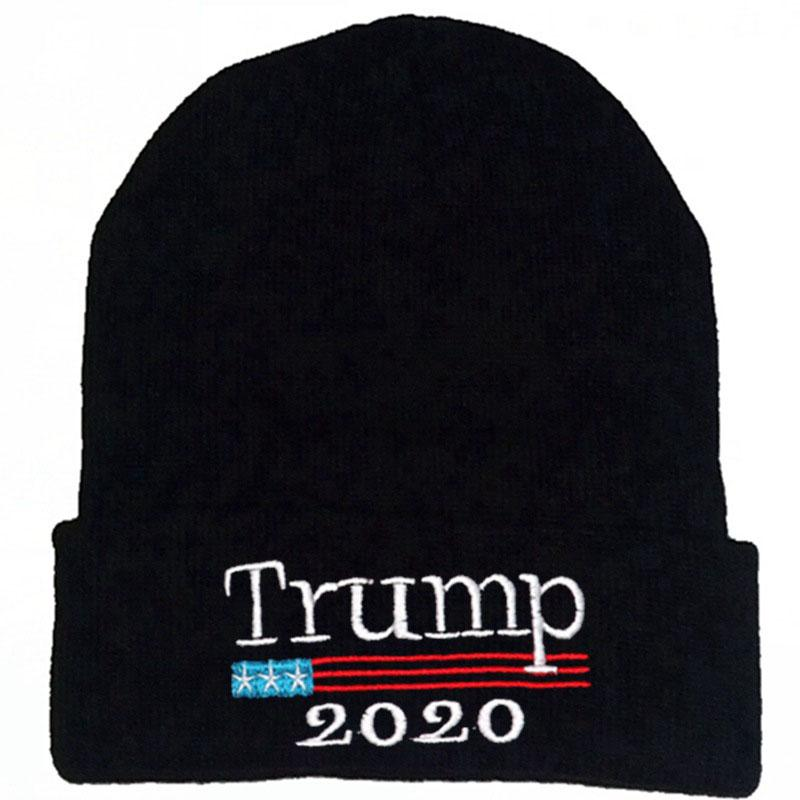 2019 2020 Trump Red Hats Skullies Hat Rickandmorty Knitted Wool Caps Re  Election Keep USA Flag MAGA Winter Hat 1994 Winter Warm Cap From Brandun 2ef1adc856e