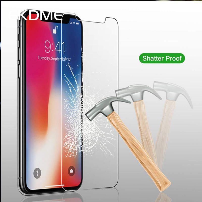 5b166b52ac1 Carcasa De Celulares Cubierta Protectora De Cristal Templado Para IPhone XS  XR XS MAX 8 X 7 6 6S Plus Venta De Carcasas Para Celulares Por  Candy916_zhang, ...