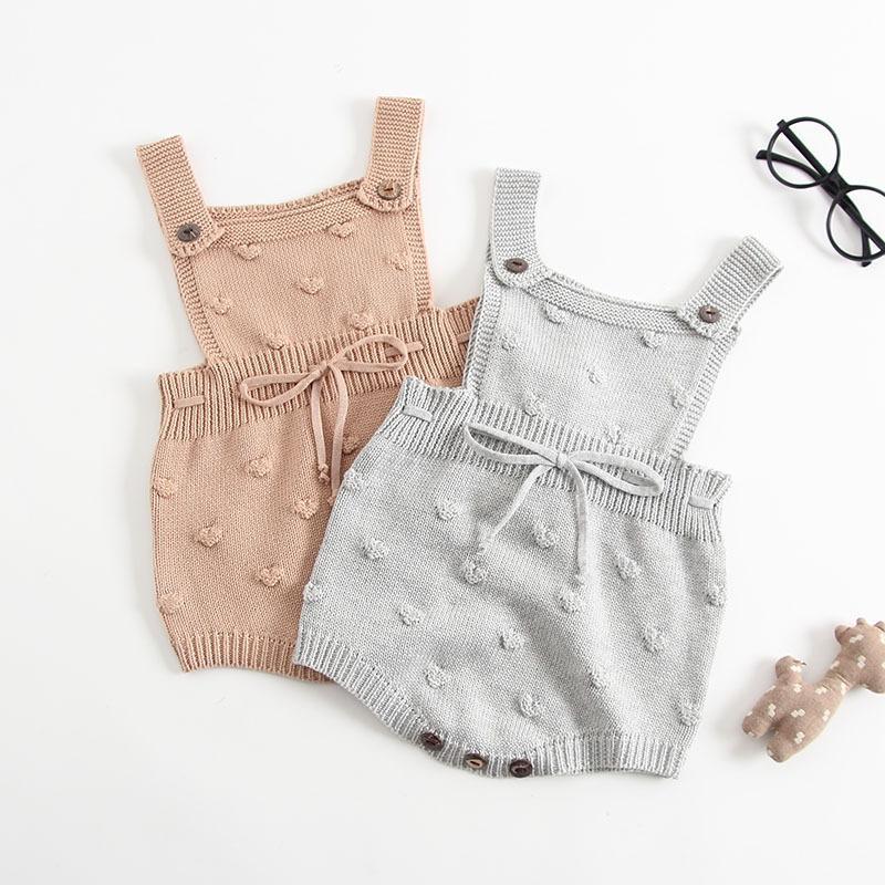 купить оптом милый ребенок ползунки младенческой домашняя одежда