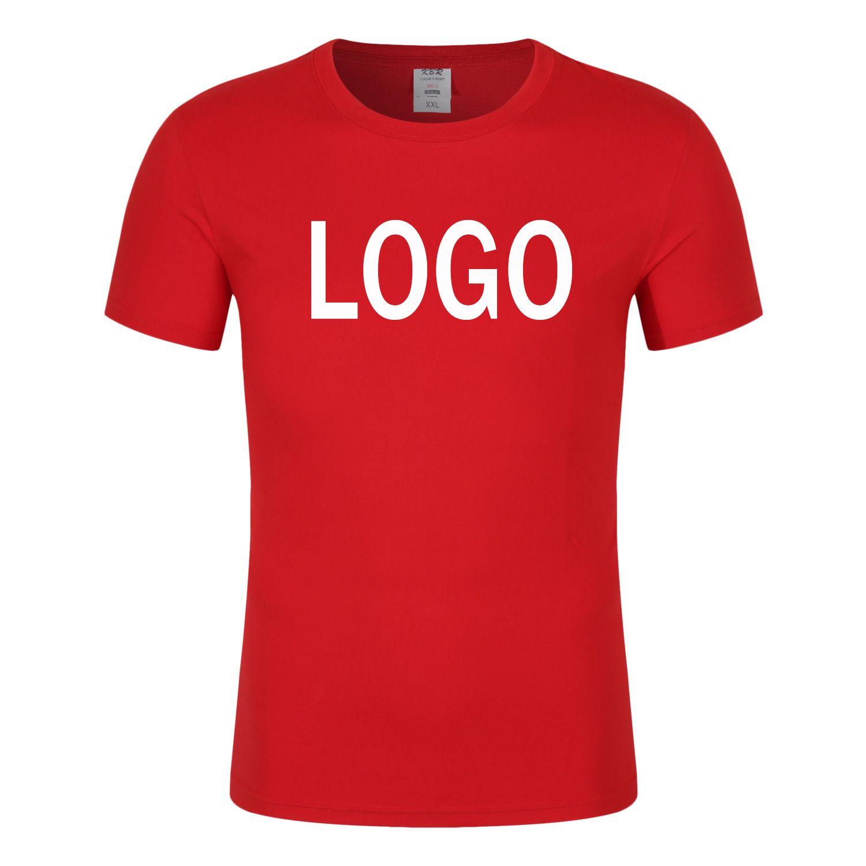 5fafcceb40 T-shirt bianca in puro cotone 100% personalizzata T-shirt bianca neutra in  bianco 50 pezzi / lotto colori misti