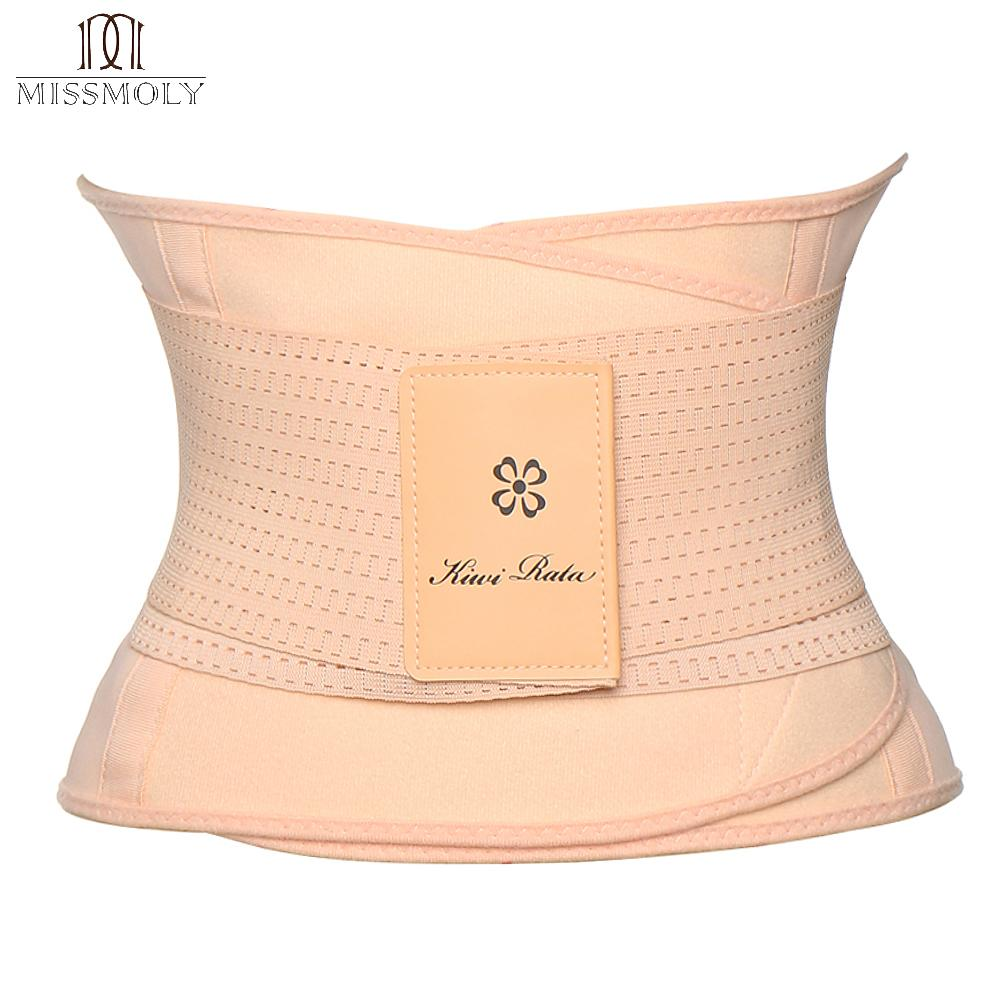 5360c7ba85 2019 Hot Shapers Belt With Instant Trainer Slimming Neoprene Waist Trainer  Corsets Body Shaper Sweat Waist Trimmer For Weight Loss From Honry