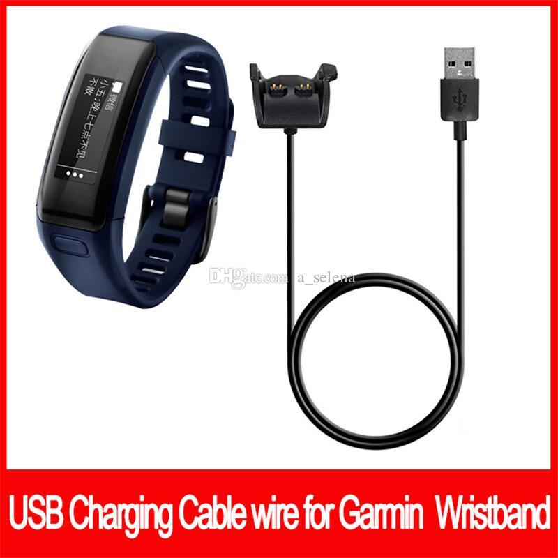 1M//3Ft USB Charger Cable Fast Charging Cable for Garmin Vivosmart HR HR Plus