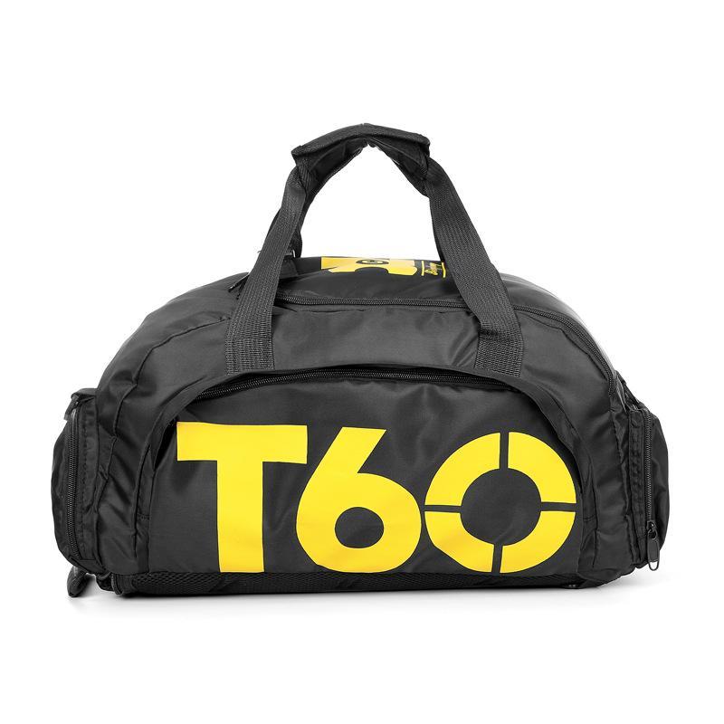 79b7af359042 Fashion Multi Functional Sports Shoulder Pack Shoulder Gym Bag Men S Shoes  Yoga Bag Duffle Travel Women Luggage Organizer Briefcases For Men Travel  Bags For ...
