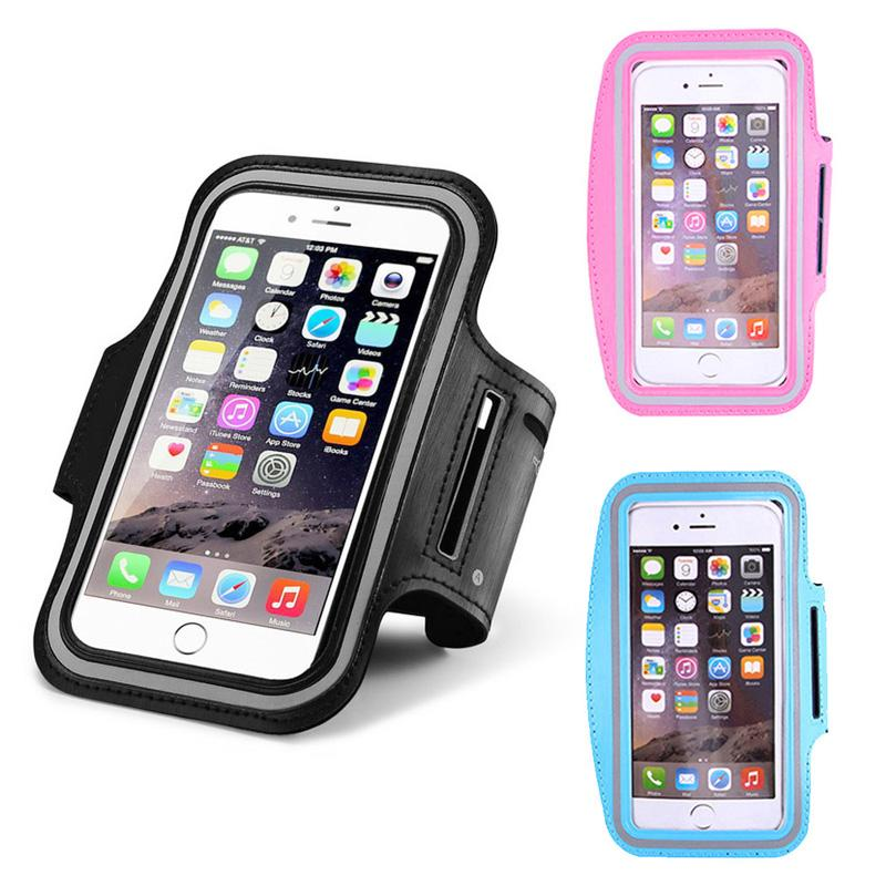 innovative design 786e0 73d4c Armband For Alcatel U5 HD 5047D Case 5 inch Waterproof GYM Sport Running  Arm Band Case For Alcatel Verso Cameox 5044R Phone