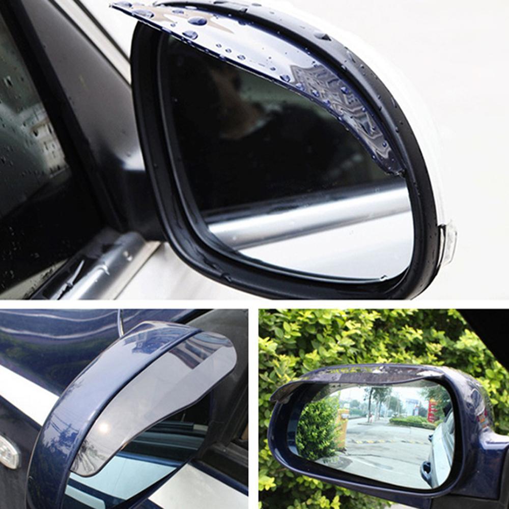 HIGH Flying Side Window Wind Sun Rain Guard Deflectors Visor Vent Shades for Mazda CX-5 2017-2018