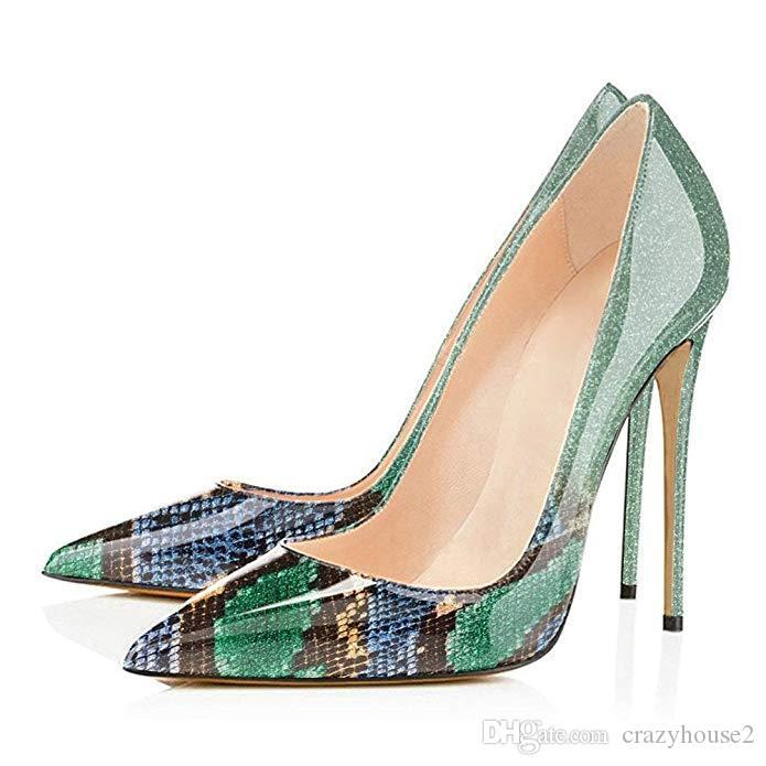 e1af022a2 Compre Festa À Noite De Casamento Sapatos De Baile Ralph Russo Rosa ...