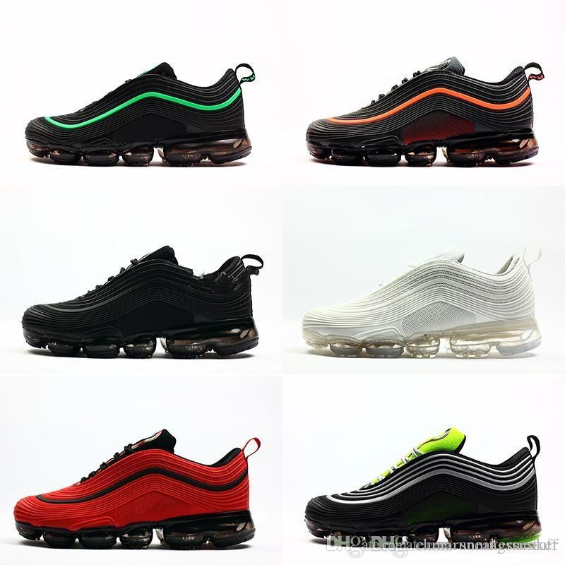 2018 New Arrival 97 X KPU Silver Bullet Sports Running Shoes for Top ... 1c24bae7a