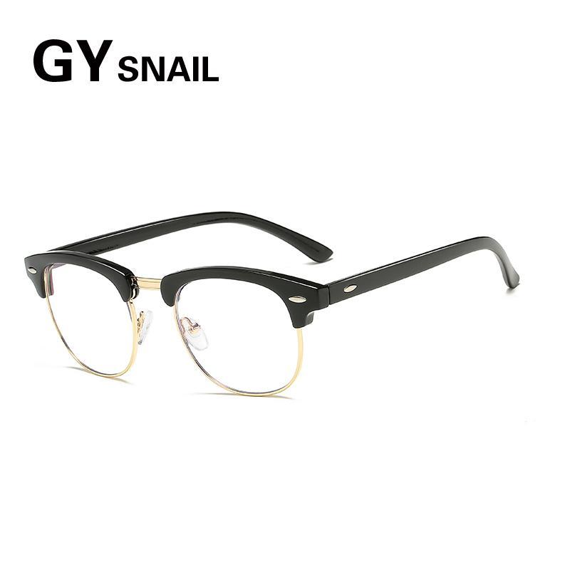 70508a92db9 GYsnl Computer Glasses Anti Blue Ray Glasses Anti Blue Light ...