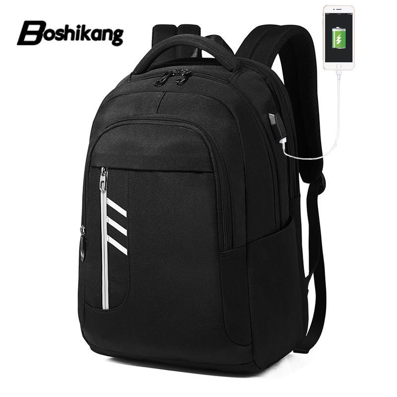 Boshikang Men Backpack Oxford Male Travel Bag Backpacks Fashion Brand  Designer Student Bag Laptop High Capacity Backpack Small Backpack Backpack  Brands From ... bcd1dbf73a