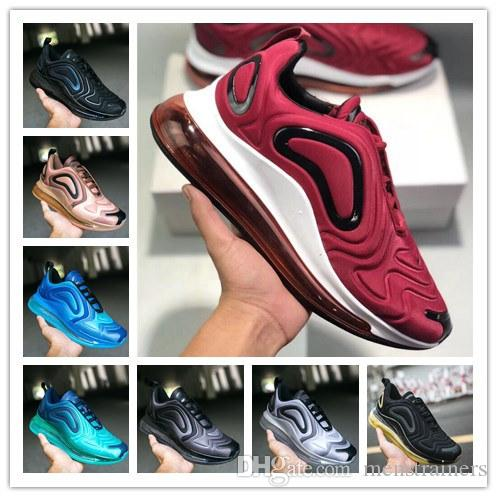 caca23a4f8f 2019 New Original 720 Mens Designer Sneakers Chaussures Homme 720s Men Sport  Trainers Zapatillas Hombre 720 Tn Men Running Shoes Eur40 45 Running Shoes  For ...