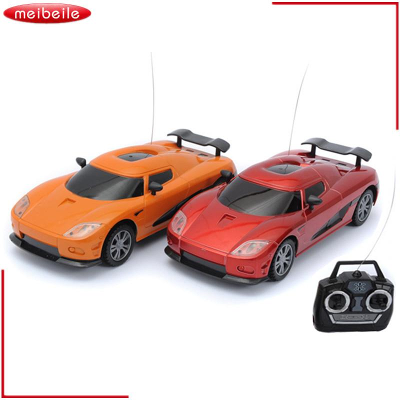 Rc Car Machine On The Remote Control Car Radio -Controlled Cars Toys For Boys Electric Car For Children Kids Automobile Rc Carro