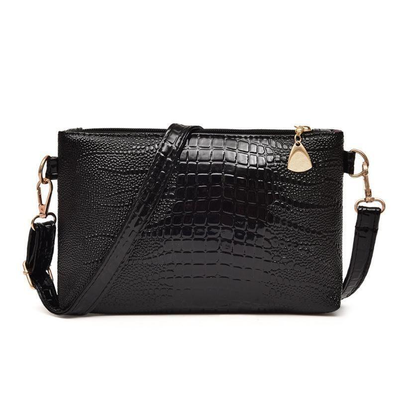 Cheap Maison Fabre Women Fashion Handbag Crocodile Pattern Shoulder Bag  Small Tote Ladies Purse Bag Women Aug 14 Satchel Handbags Ladies Purses  From Bag77 cb231a3d9