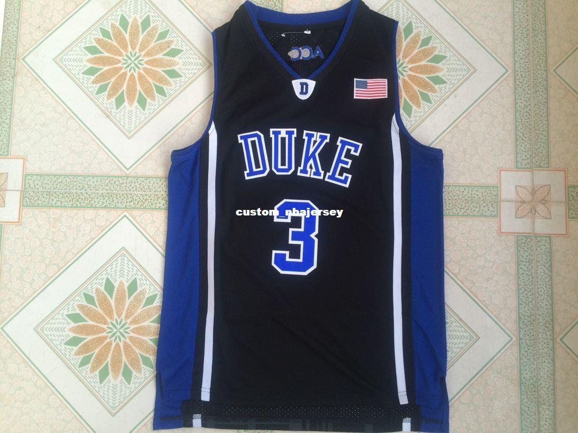 2019 Cheap Custom Duke Blue Devils  3 Grayson Allen Basketball Jersey  Stitched Customize Any Number Name MEN WOMEN YOUTH XS XXL From  Custom nbajersey 0d2623bd4