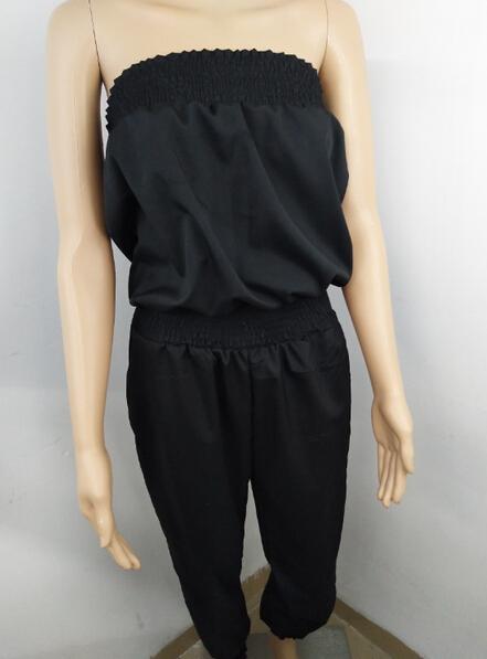 de las mujeres fuera del hombro Clubwear Mono Mono corto ajustado de Partido Romper Plancha