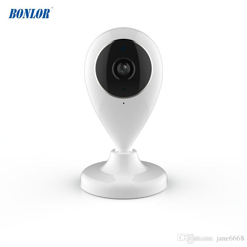 720P HD WIFI Video Camera for TUYA Smart Home Video Alarm Kit Support Wifi  with Free SmartLife TUYA Smart APP For Free Shipping