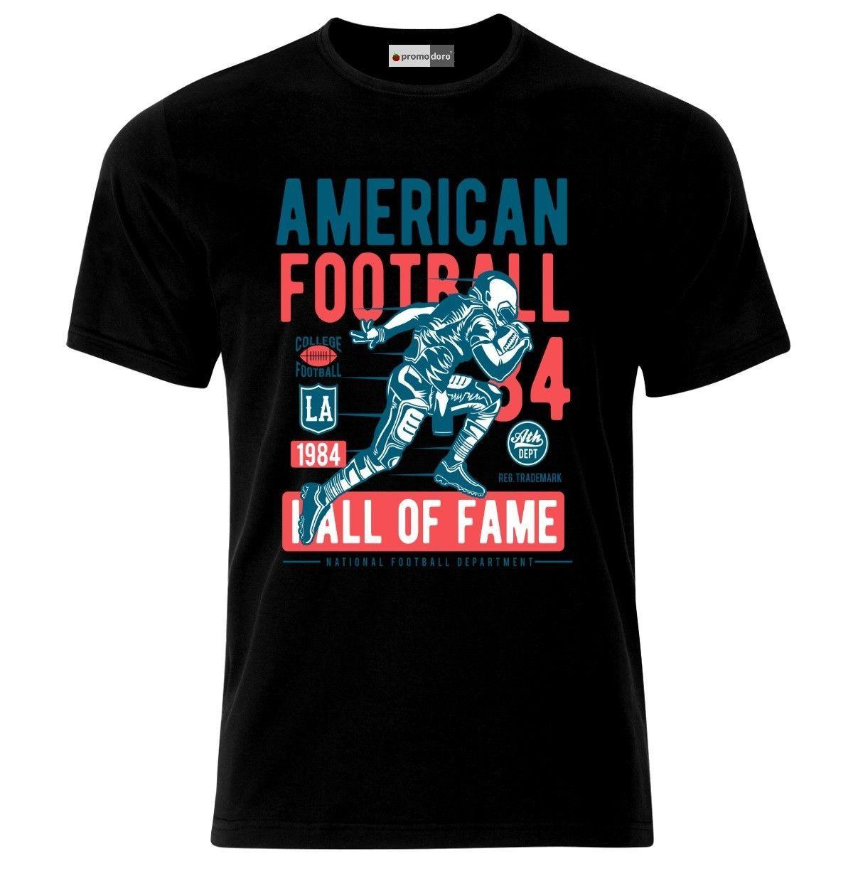 American College Football Vintage T Shirt Shirts Mens Cool T Shirts