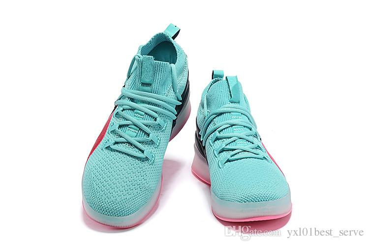 d1c878eff8e7 2019 New Ocean Drive Clyde Court Disrupt Deandre Ayton Rudy Gay Basketball  Shoes For Best Quality Mens Shoes Brand Sports Sneakers 40 46 Shoes For Sale  ...