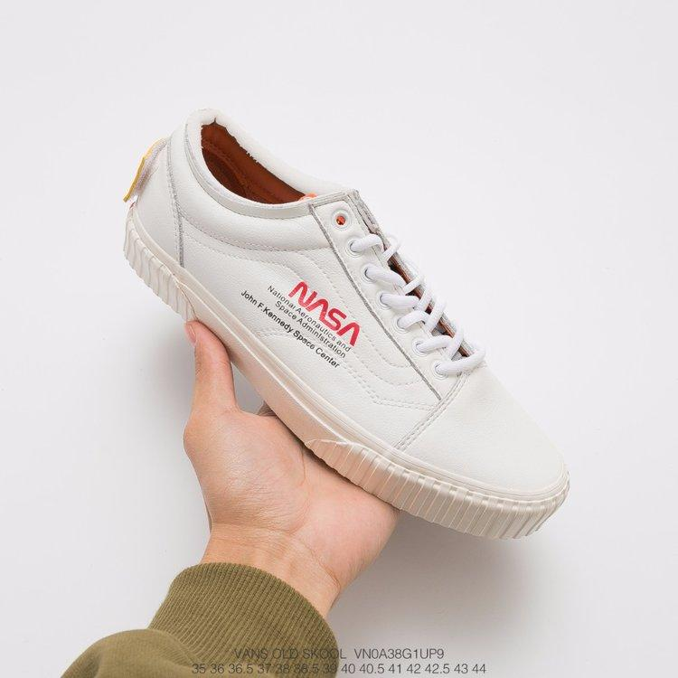 vans nasa zapatillas