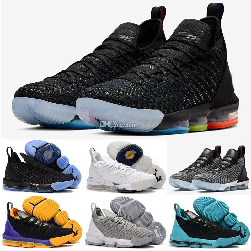 quality design 826f8 39724 Arrival XVI 16 Fresh Bred 1 THRU 5 CNY Fresh Bred I Promise Kids Basketball  Shoes for Men Athletic Trainers 16s Sports Sneakers