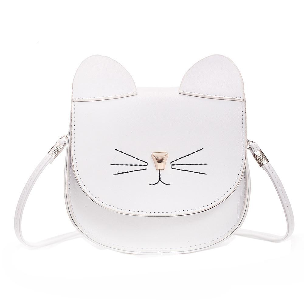 b71176ba496f 2019 Hot Sales Women Pu Leather Solid Hasp Shoulder Bag Pure Color Messenger  Satchel Tote Crossbody Bag Leather Briefcase Wholesale Handbags From ...