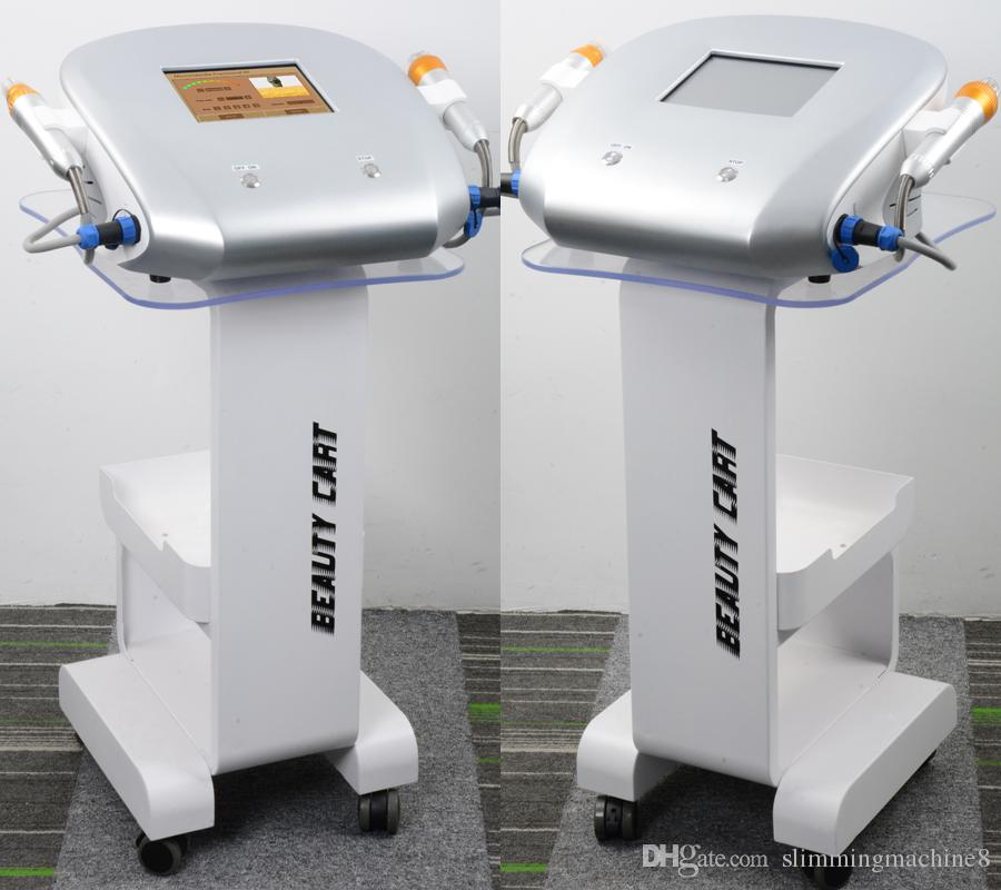thermage face machine Facical care skin tightening Microneedles Fractional RF Face Skin Lifting Body Wrinkle Removal Beauty Machine