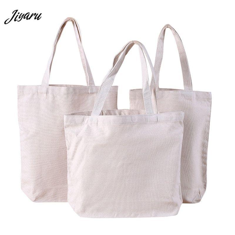 60fc64c455a782 Canvas Tote Women Women Cotton Shopping Bag Reusable Shopping Bags Handbag  Casual Grocery Eco Friendly Foldable Bag Jute Shopping Bags Eco Friendly  Bags ...