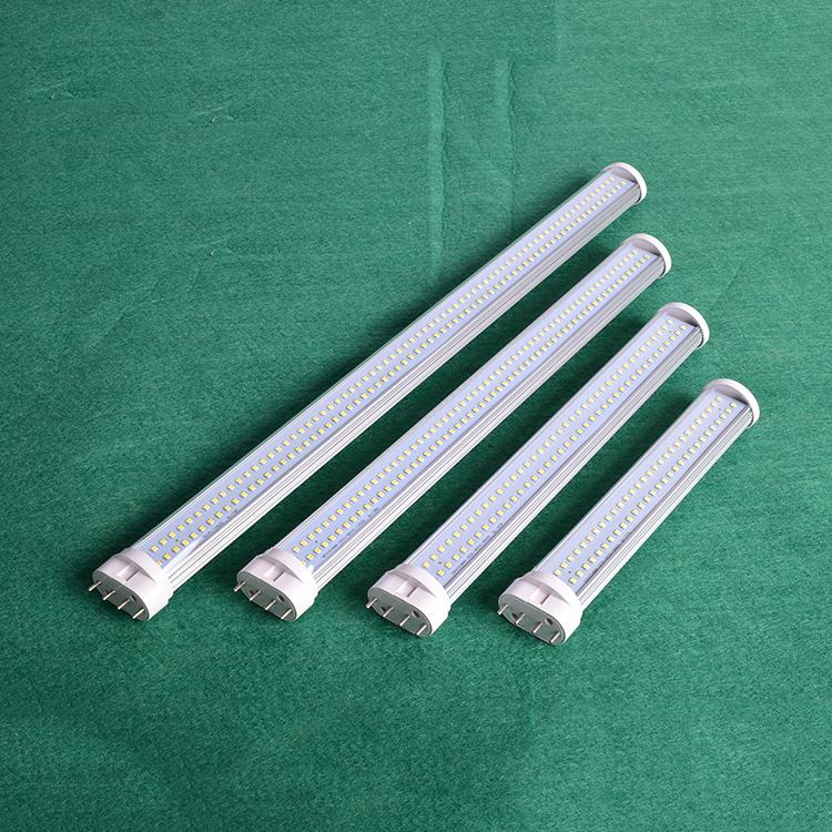2g11 Led Tube Light 2g11 Pll Lamp PL Bar 4pin Epistar SMD Diffused  G Pin Direct Wire Led Tube Wiring Diagram on