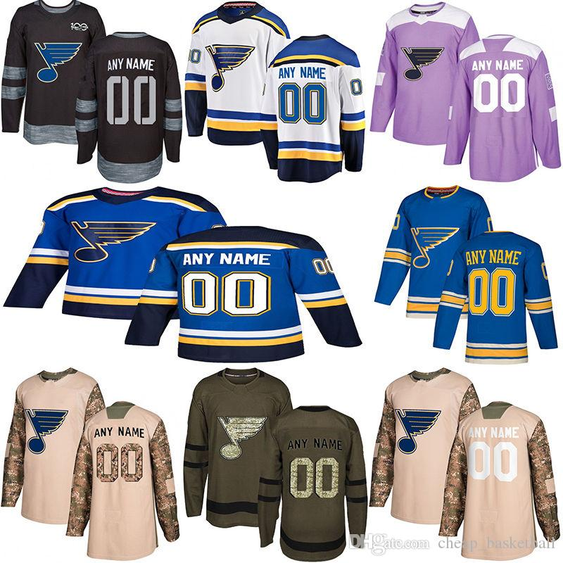 st. louis blues hockey merchandise
