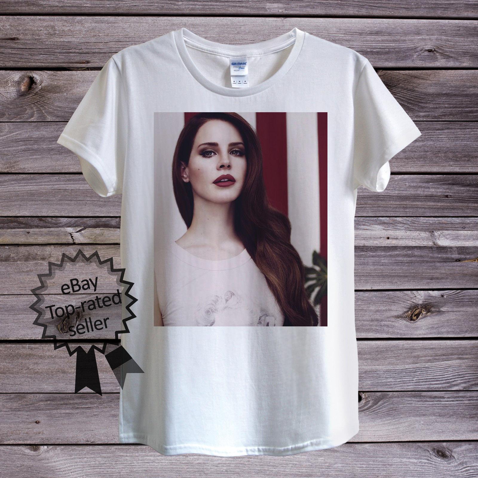 8de6cb4af33 Lana Del Rey T Shirt For Men Women Or Unisex