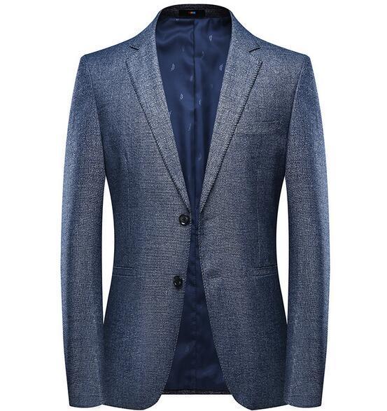 83d163dc610 2019 2019 Men New Arrival Slim Fit Blazer Mens Floral Blazers Floral Prom  Dress Blazers Elegant Wedding Blazer And Suit Jacket Men 9809 From  Nortfacdowncoat ...