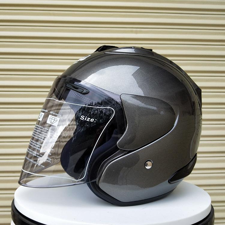 Acheter 2019 Arai R4 Top Casque Chaud 34 Casque Casque De Moto à
