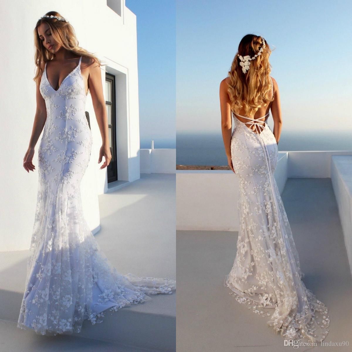Beach Wedding Dress Guest For Sale Raveitsafe