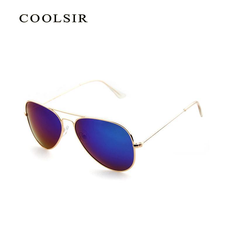 9e908728fc7 2018 Fashion Men Polit Vintage Polarized Sunglasses Have Logo Women ...