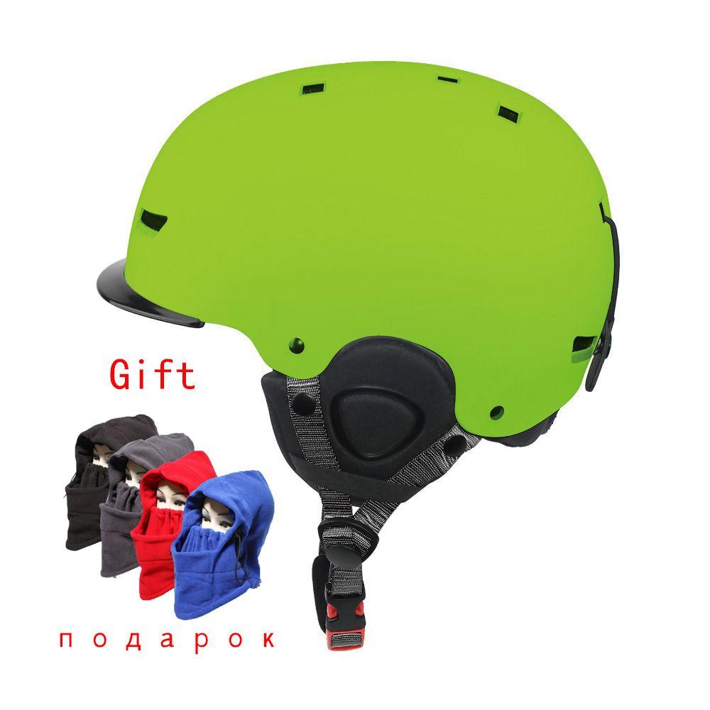 Ski Helmet Sale >> 2019 2019 Hot Sale Ski Helmets Integrally Molded Skiing Helmet For