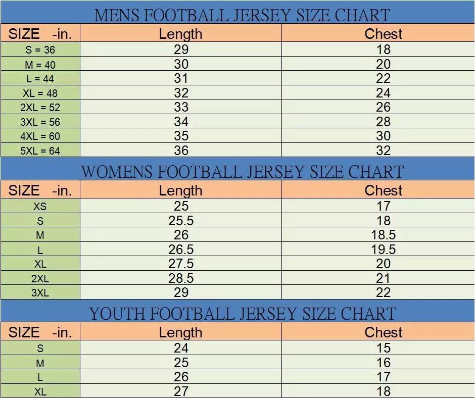Ucuz Dikiş NCAA Yeni 2019 Üst JJ BB 5. Siyah Oyun Sürümü Jersey Büyük Ve Uzun XSbedeni-4XL, 5XL, 6XL Erkekler Futbol formaları