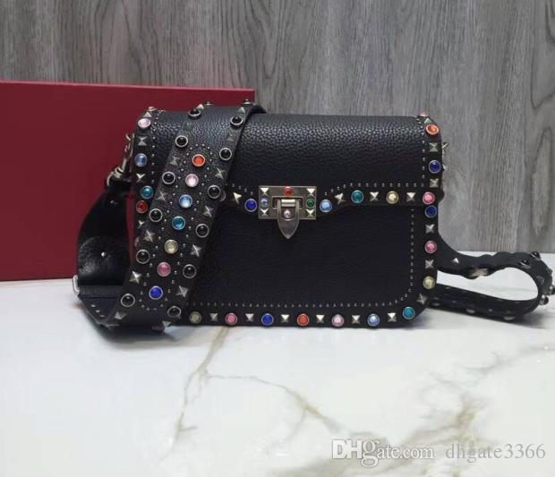 93b160b57c09 New Vintage Style Imported First Layer Calfskin Real Leather L26cm ...
